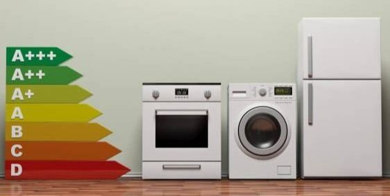 EnergyStar Appliances
